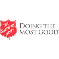 Food Pantry Volunteers -Salvation Army