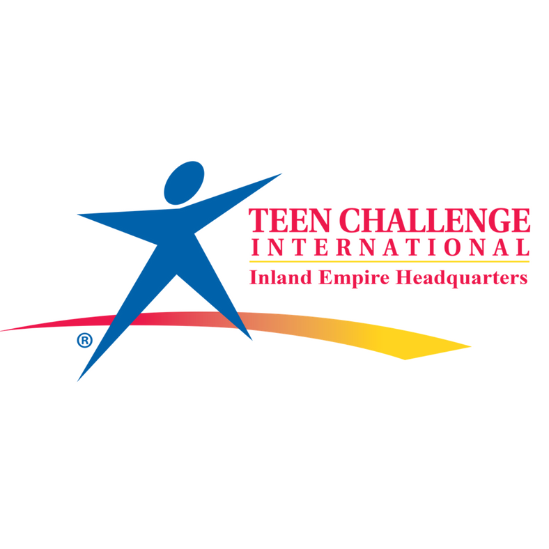 Teen Challenge Volunteer