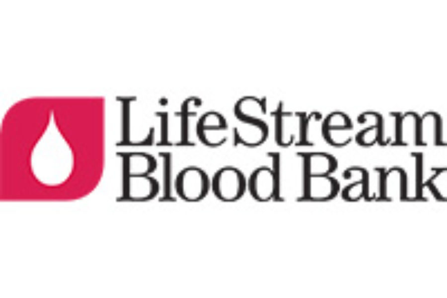 LifeStream Blood Drive